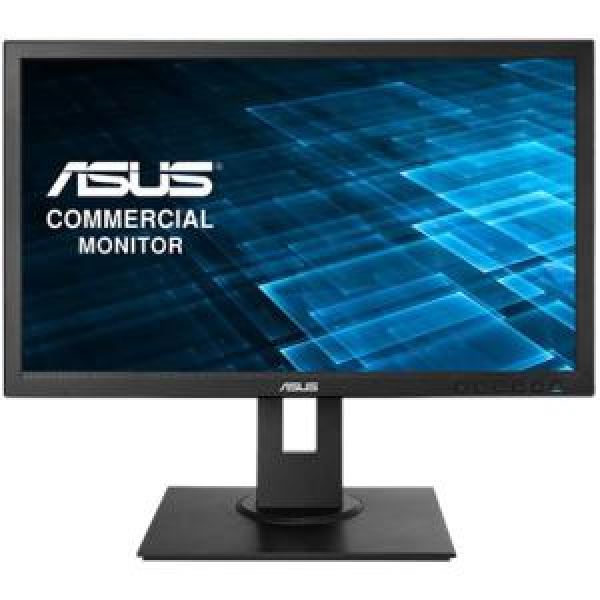 Asus 22in Fhd Ips Display Port/dvi/d-sub BE229QLB