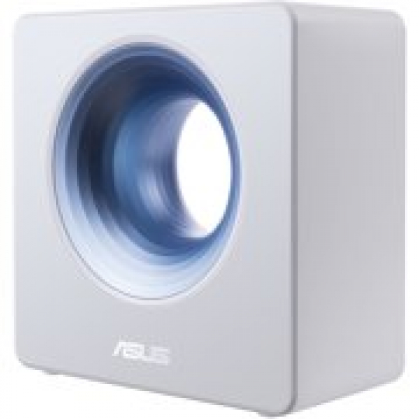 Asus AC2600 Wireless Dual Band Router For Smart Home Aimesh for mesh wifi system (Bluecave)