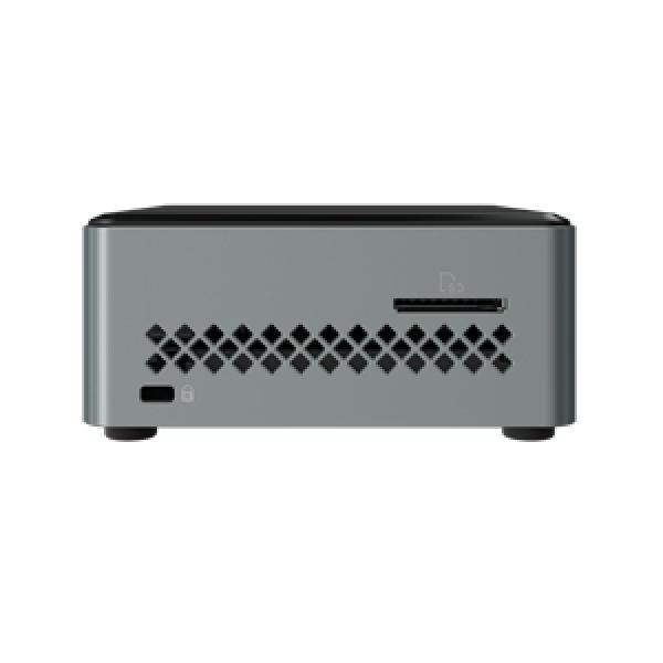 INTEL  Nuc Mini PC Kit Cel-J3455 Ddr3l(0/2) BOXNUC6CAYH