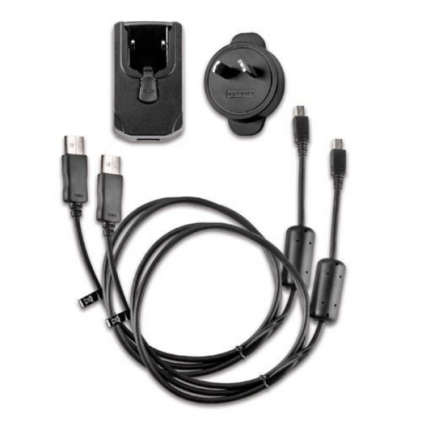 GARMIN AC Adpater Cable Micro (010-11478-06)