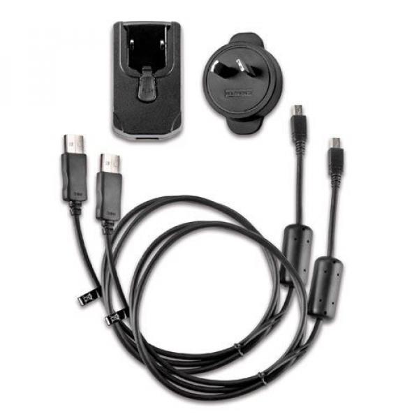 GARMIN AC Adpater Cable Micro (010-11478-06)