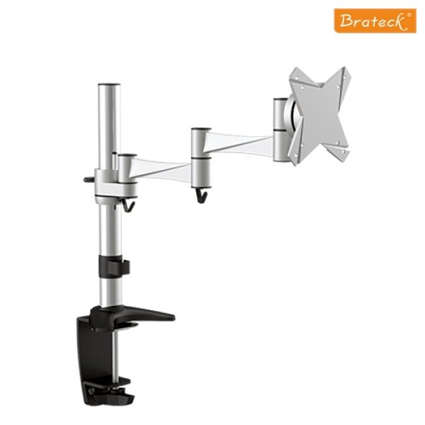 BRATECK Single Arm Monitor Mount BT-LDT02-C012