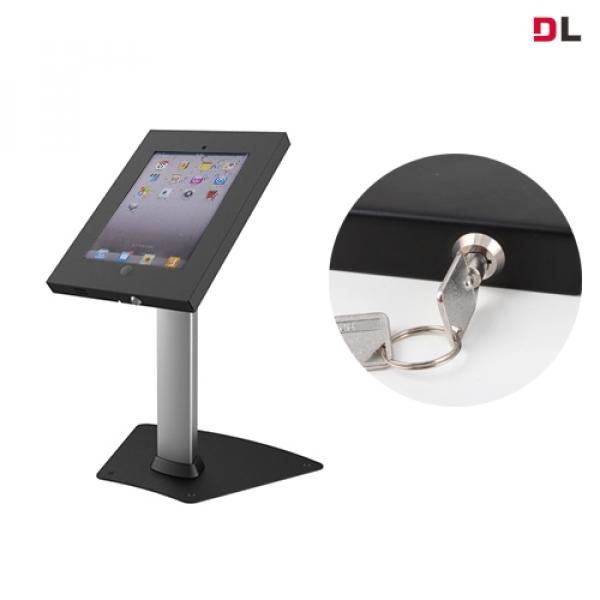 BRATECK  Anti-theft Secure Enclosure Countertop BT-PAD12-04AL