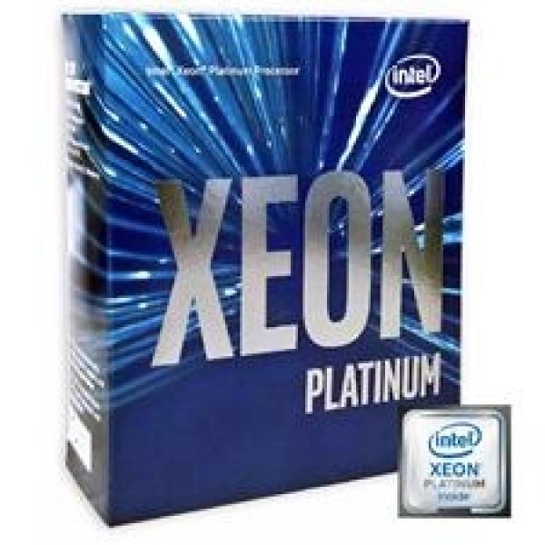 INTEL Xeon Platinum 8180 2.50ghz 38.5mb Cache BX806738180