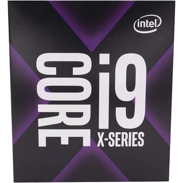 Intel Boxed  Core I9-9920x X-series Processor (19.25m Cache  ( Bx80673i99920x )