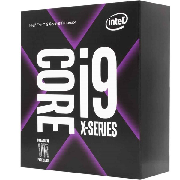 Intel Boxed  Core I9-9940x X-series Processor (19.25m Cache  ( Bx80673i99940x )