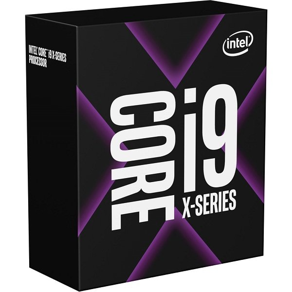 Intel Boxed  Core I9-9960x X-series Processor (22m Cache Up  ( Bx80673i99960x )