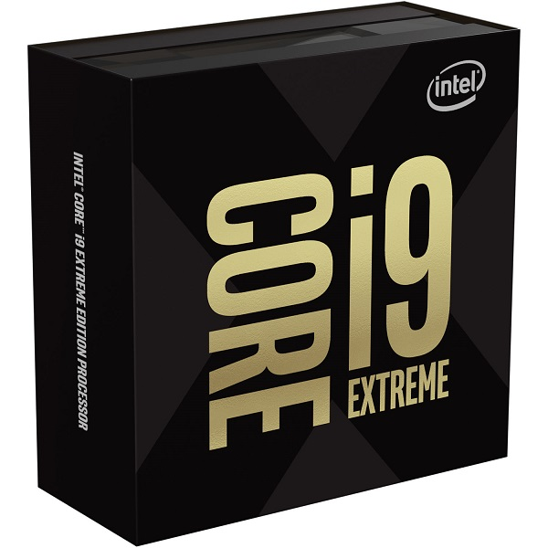 Intel Boxed  Core I9-9980xe Processor Extreme Edition (24.75m ( Bx80673i99980x )