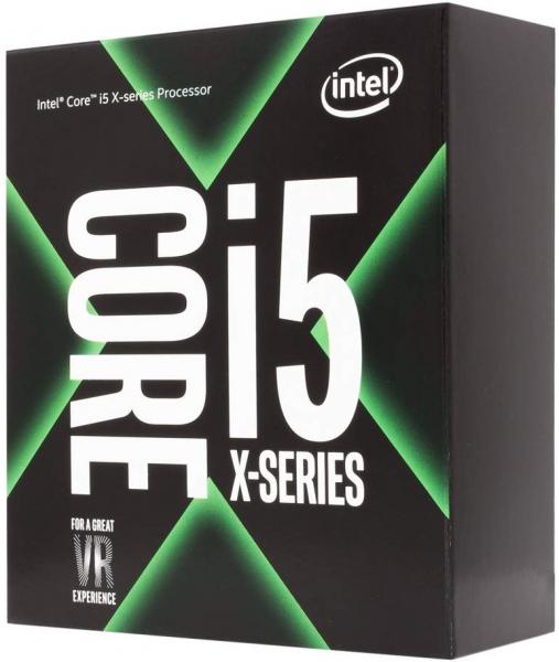 INTEL Core I5-7640x Kaby Lake 4.00ghz ( Bx80677i57640x )