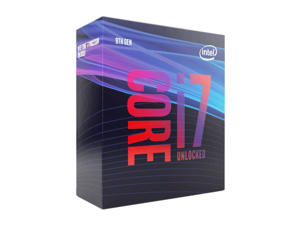 Intel Core I7-9700k Coffee Lake 3.6ghz 12mb Lga1151 8c/8t ( Bx80684i79700k )