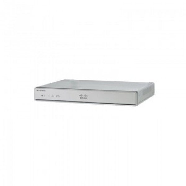 Cisco Isr 1101 4p Ge Ethernet And ( C1101-4pltep )