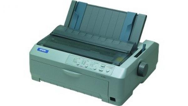 EPSON Fx-890 9 Pin Dot Matrix 80 Col Eide C11C524041