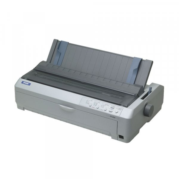 EPSON Fx-2190 9 Pin Dot Matrix Printer C11C526051