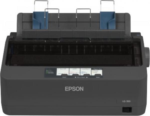 EPSON Lq-350 24 Pin Dot Matrix Printer C11CC25011