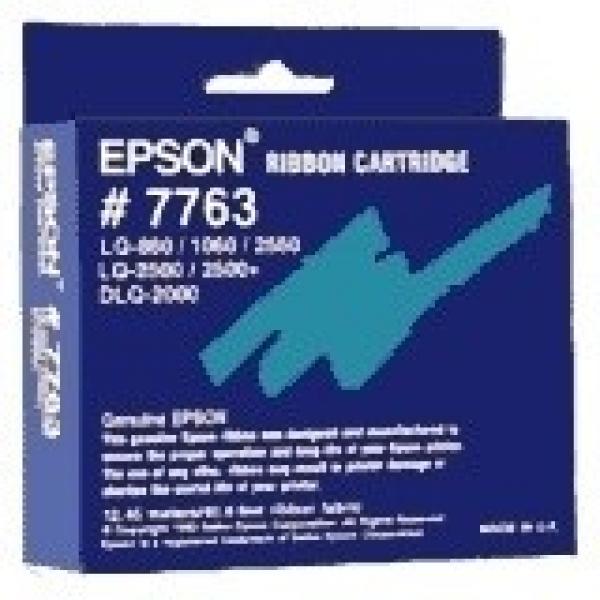 EPSON Clr Ribbon(7763) C13S015056