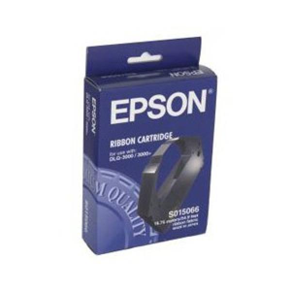 EPSON Blk Ribbon Dlq3500 C13S015066