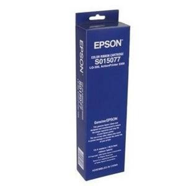 EPSON Clr Ribbon C13S015077