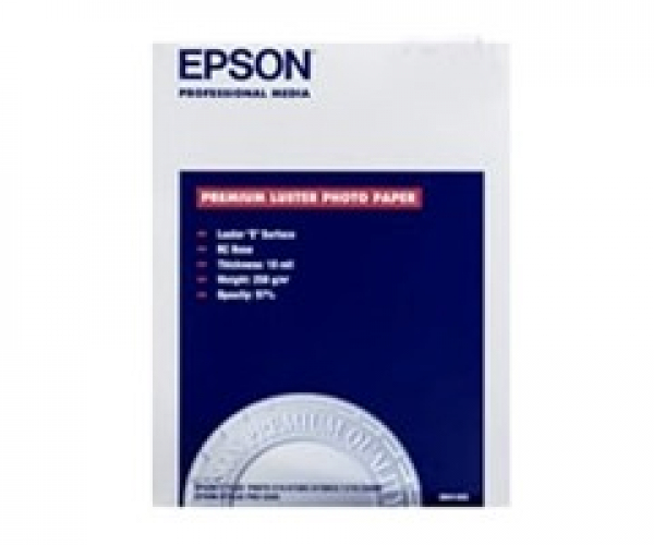 EPSON Traditional Photo Paper A4 25 C13S045050