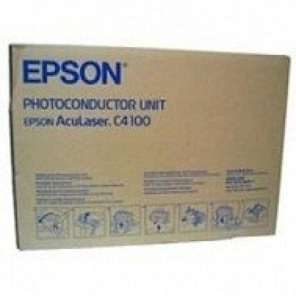 EPSON S051093 Photoconductor Unit For C4100 C13S051093