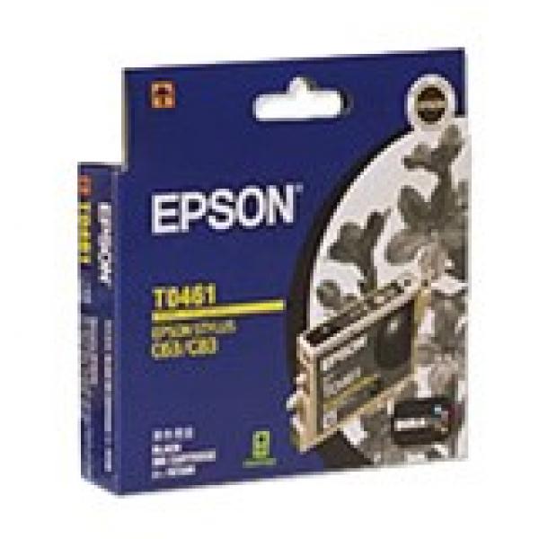 EPSON Black:c63/c65/c83/cx3500 C13T046190