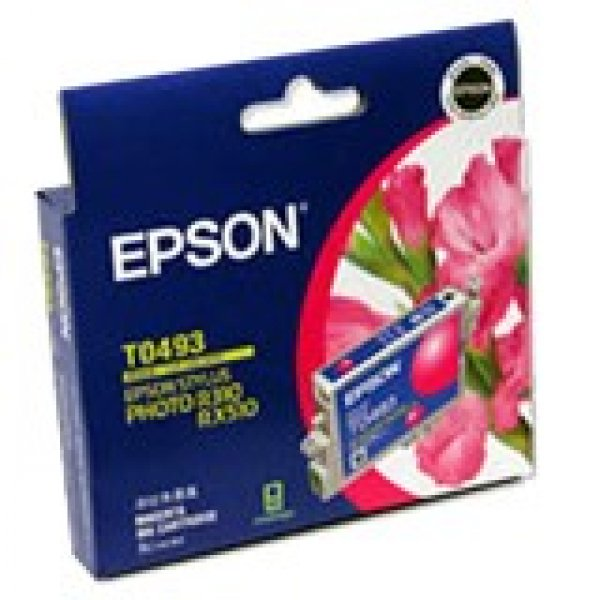 EPSON Magenta Cartridge C13T049390