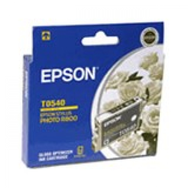 EPSON Gloss Optimiser Cart C13T054090