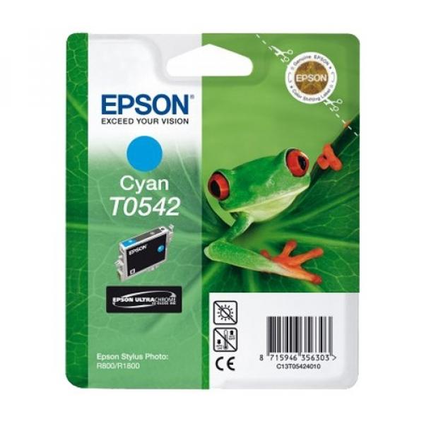 EPSON Cyan Cart C13T054290
