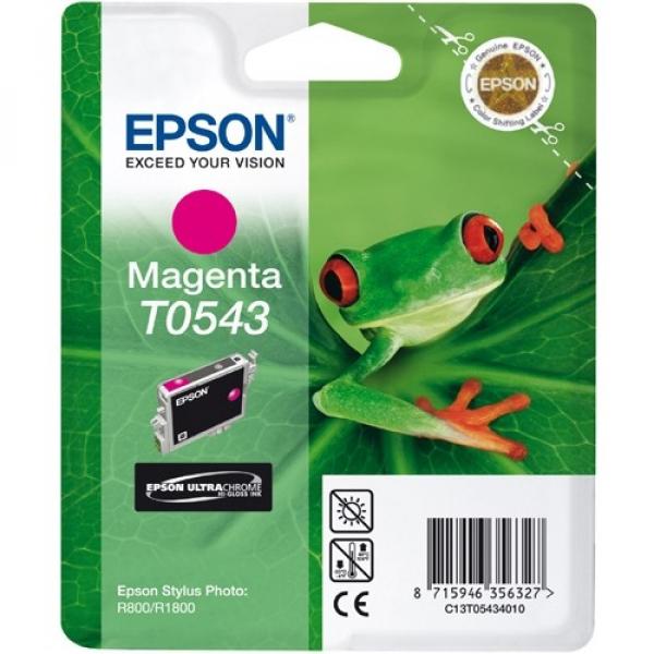 EPSON Magenta Cart C13T054390