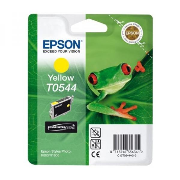 EPSON Yellow Cart C13T054490