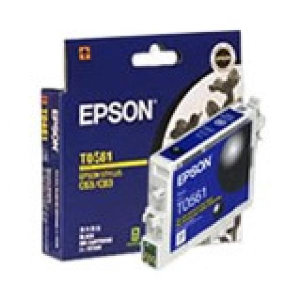 EPSON Black Cartridge C13T056190