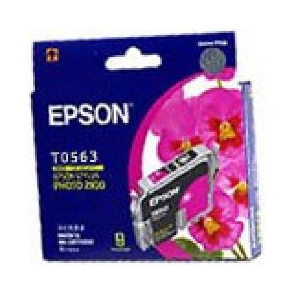 EPSON Magenta Cartridge C13T056390