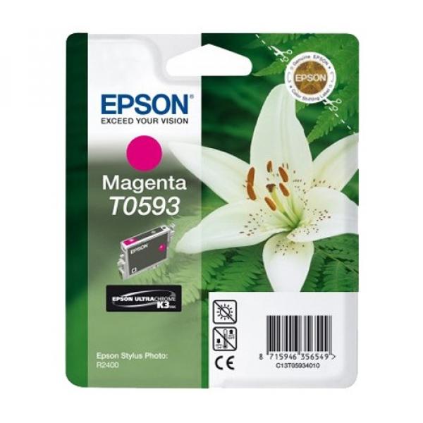 EPSON Magenta Cartridge C13T059390
