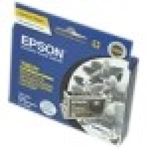 EPSON Blk Cart C13T063190