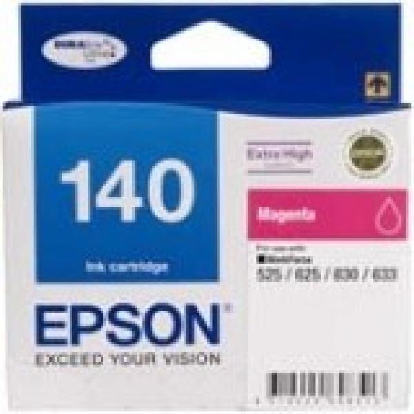 EPSON 140 Extrahigh Capacity Magenta Ink Cart C13T140392