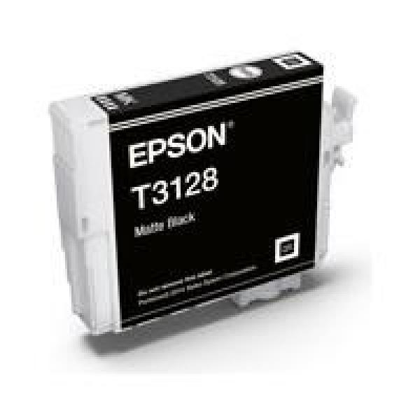 EPSON Ultra Chrome Hi-gloss2 Matte Black Ink C13T312800