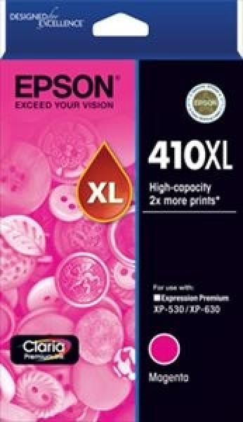 EPSON 410xl High Capacity Claria Premium - C13T340392