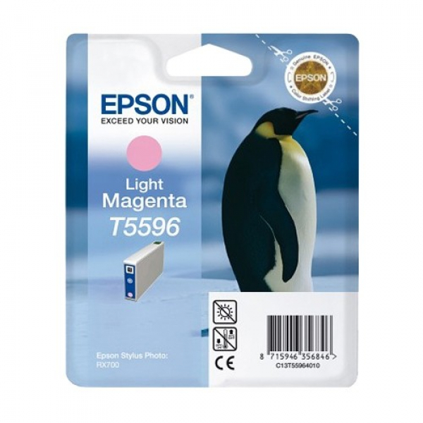 EPSON Light Magenta Cart C13T559690