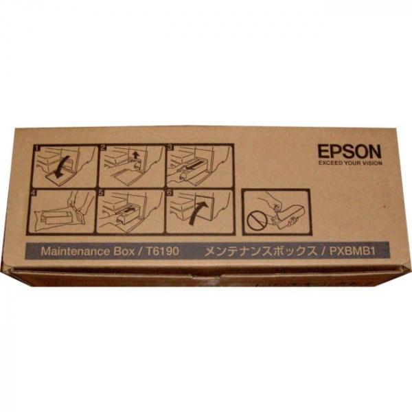 EPSON Maintenance Kit  C13T619000
