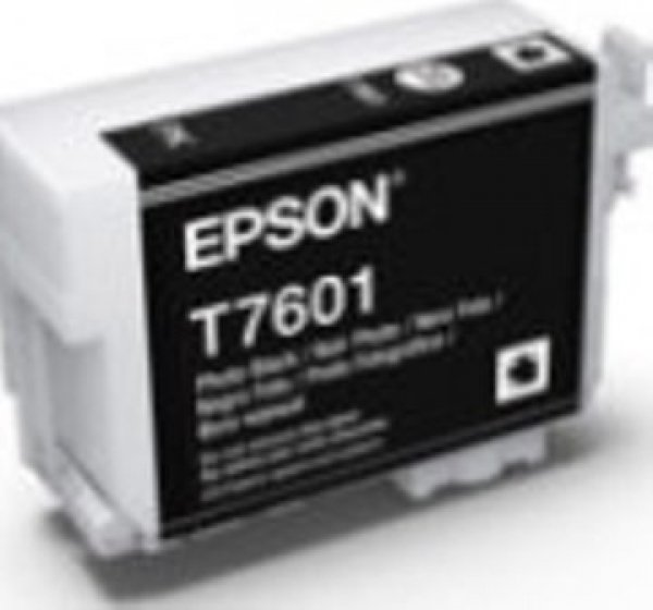 EPSON Ultrachrome Hd Ink Surecolor Cs-p600 C13T760100