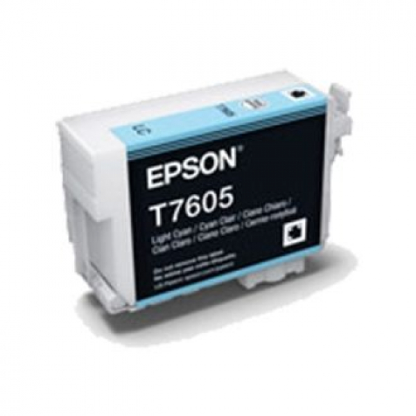 EPSON Ultrachrome Hd Ink Surecolor Cs-p600 C13T760500