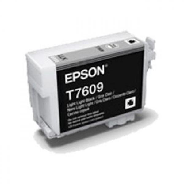 EPSON Ultrachrome Hd Ink Surecolor Cs-p600 C13T760900