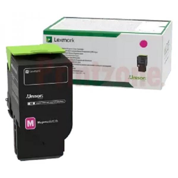 Lexmark Magenta Return Program Toner 1k For C2425dw ( C2360m0 )