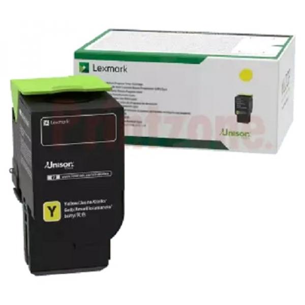 Lexmark Yellow Return Program Toner 1k For C2425dw M ( C2360y0 )