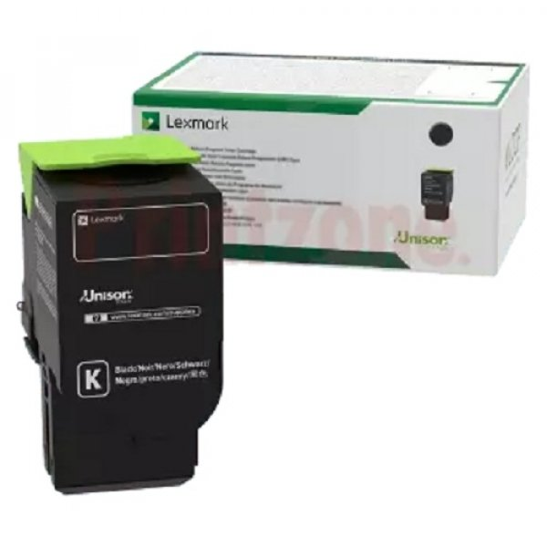 Lexmark C236hm0 Black High Yield Return Program Toner 3k For ( C236hk0 )