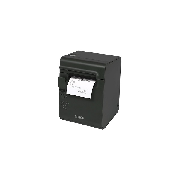 Epson Tm-l90-665, Serial With Built-in Usb ( C31c412665 )