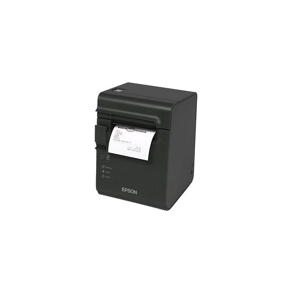 Epson Tm-l90-665, Serial With Built-in Usb ( C31c412665 )