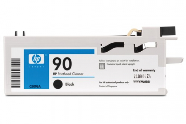HP 90 Black Printhead C5096A
