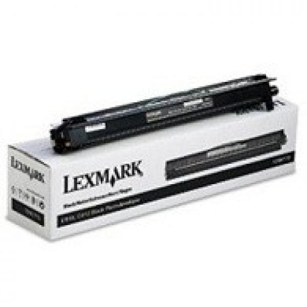 LEXMARK Black Developer Unit Yield 30k Pages C540X31G