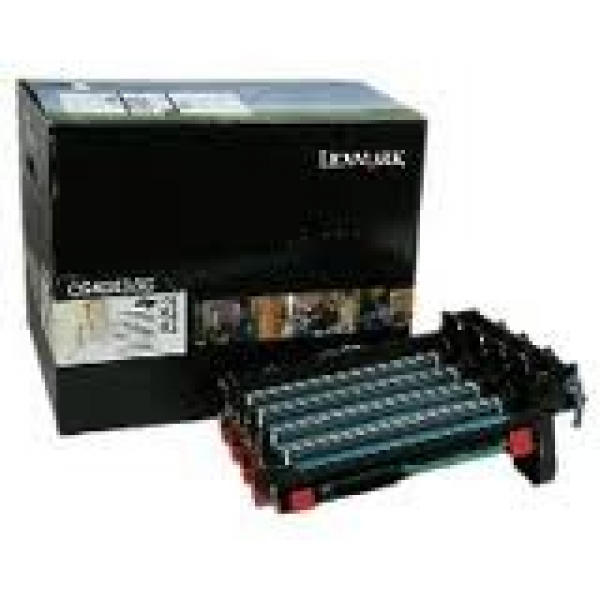LEXMARK Photoconductor Unit Yield 30000 For C540X35G