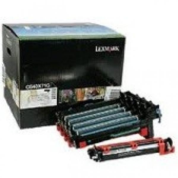 LEXMARK C54x X54x Black Imaging Kit 30k C540X71G